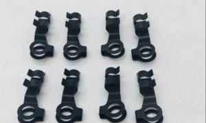 HOLDEN Door Lock Rod Retainer Clips 8 Pack