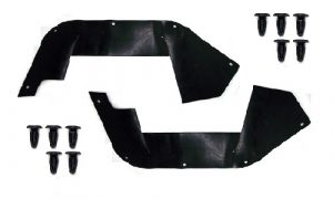 Inner Guard Splash Shield Kit to fit HQ HJ HX HZ WB HOLDEN