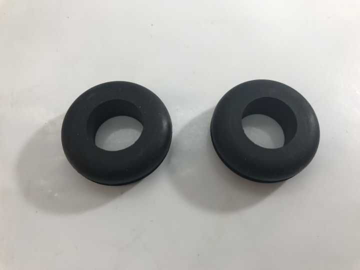 48-FJ Headlight Bucket Wiring Grommets - PAIR - Better Auto Rubber on wiring conduit, wiring bolts, wiring terminals, wiring switches, wiring lamps, wiring batteries, wiring covers, wiring plugs, wiring accessories, wiring nuts, wiring electrical,
