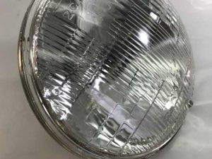 7 inch Round Sealed Beam Headlight
