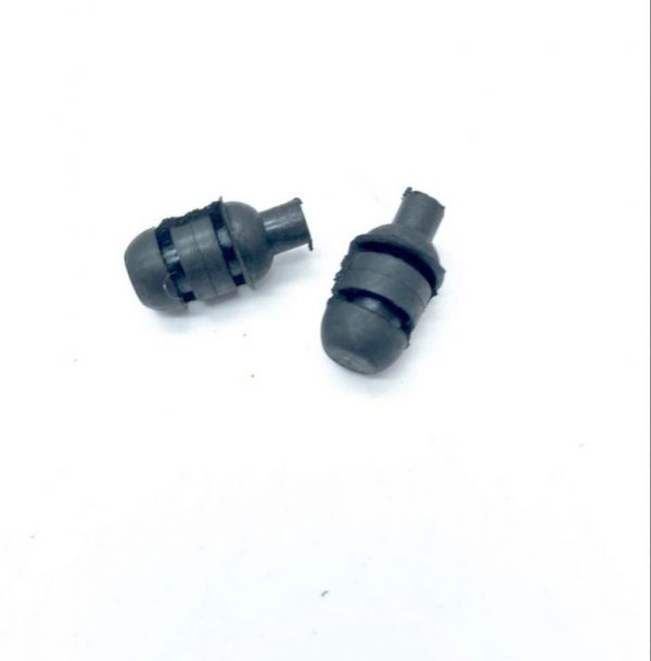 GMH Holden Number Plate Light Mounting Rubber Buffer - 2 Pack.
