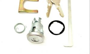 Holden Boot Lock and Keys