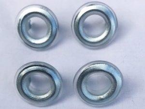 Holden Door Lock Knob Bezels Surrounds 4 Pack