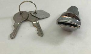 Early Holden Ignition Barrel-Keys
