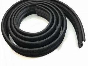 Bailey channel rubber
