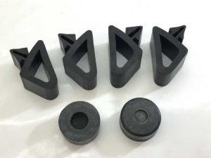 LH-LX-UC Torana Bonnet Bump Kit