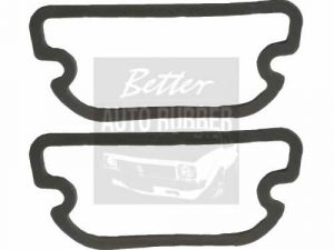 LH-LX Front Indicator Gaskets-pair