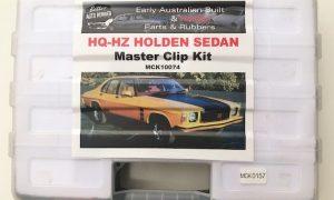 HQ HJ Holden Sedan Master Clip Kit