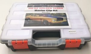 HX HZ Holden Sedan Master Clip Kit