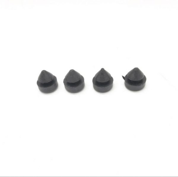 Early Holden Number Plate Bump Stops (4 Pack)