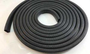 Pinchweld - Black - sold per metre