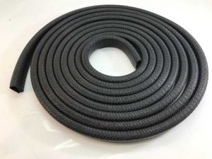 Pinchweld - Black - sold per metre