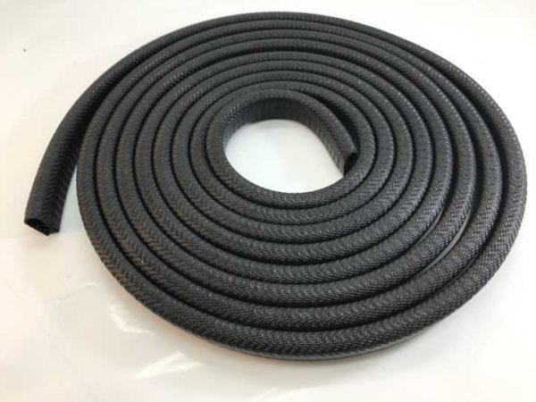 Pinchweld – Black – per metre | Car Rubber Kits Gold Coast | Car Rubber Seals | Better Auto Rubber