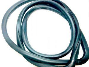 HQ-HJ-HX-HZ-WB Panel Van Upper Tailgate Glass Seal