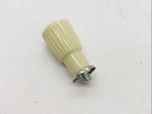 XK-XL-XM-XP Ford Cigarette Lighter Knob - Ivory