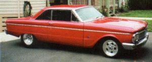 XM-XP FORD Coupe Rubber Kit   Car Rubber Kits Gold Coast   Car Rubber Seals   Better Auto Rubber