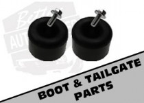 Boot and Tailgate Parts