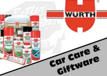 Car Care - Giftware - Tools