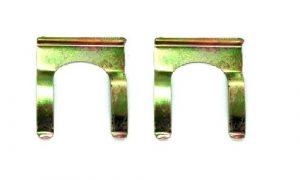 Holden Door Lock Retainer Clip Pair