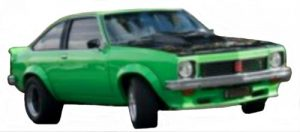 LH-LX-UC Torana Grommets and Bushes