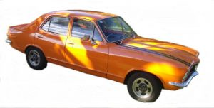 LC-LJ Torana Rust and Repair Panels
