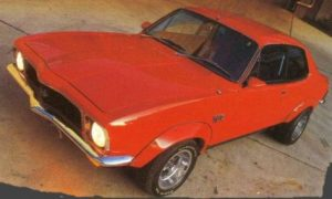 LC-LJ Holden Torana Coupe Rubber PACK