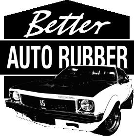 Better Auto Rubber Gold Coast