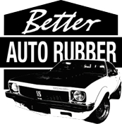 Automotive rubber seals classic car parts