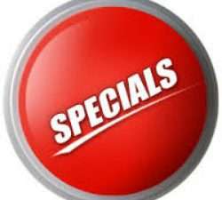 Specials Body Parts and Mouldings