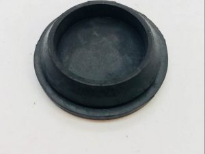 Round Blanking Grommet Heavy Duty fits 1 and 1/2 Inch Diameter Hole USA Made