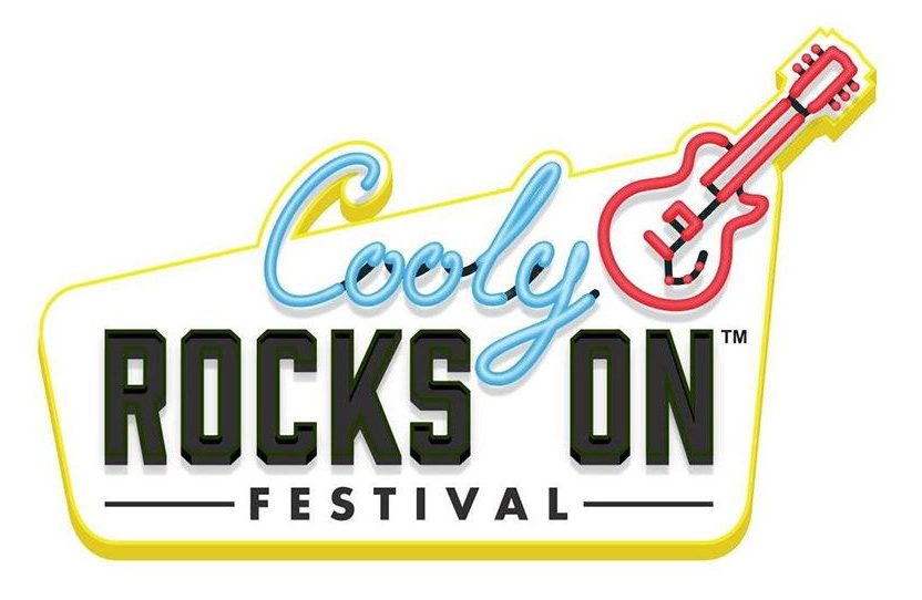 cooly rocks on
