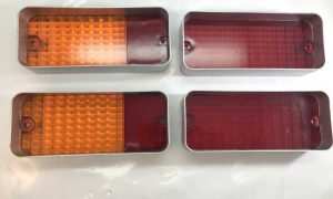 HQ Holden Tail lights