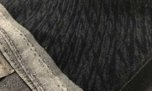CLEARANCE Ute Vehicle Velours and Fabrics 1.3 Meters long, Blue Color, Seat Insert Material, very NICE QUALITY | Car Rubber Kits Gold Coast | Car Rubber Seals | Better Auto Rubber