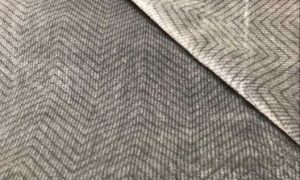 CLEARANCE Vehicle Velours and Fabrics — Suits for Ford Ghia , Color Grey, 5 meters long, Chevron Stripes, Nice Quality! | Car Rubber Kits Gold Coast | Car Rubber Seals | Better Auto Rubber