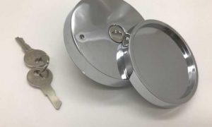 LC-LJ Torana Locking Fuel Cap   Car Rubber Kits Gold Coast   Car Rubber Seals   Better Auto Rubber