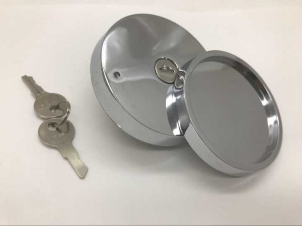 LC-LJ Torana Locking Fuel Cap | Car Rubber Kits Gold Coast | Car Rubber Seals | Better Auto Rubber