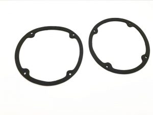 1963 FORD FAIRLANE TAILLIGHT TO LENS GASKET- PAIR | Car Rubber Kits Gold Coast | Car Rubber Seals | Better Auto Rubber