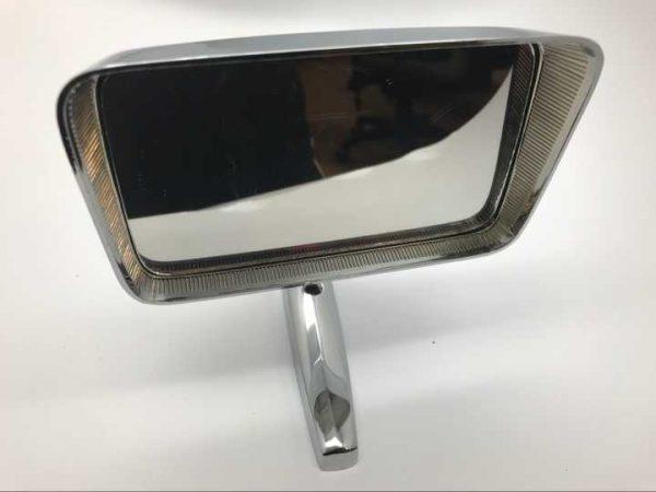 5&1/2″X3&1/2 RECTNGLE CHROME MIRROR —UNIVERSAL TYPE | Car Rubber Kits Gold Coast | Car Rubber Seals | Better Auto Rubber