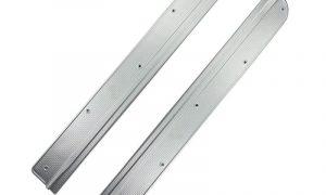 XK-XL-XM-XP Ford Falcon Front Door Scuff Plate Set (PAIR) | Car Rubber Kits Gold Coast | Car Rubber Seals | Better Auto Rubber