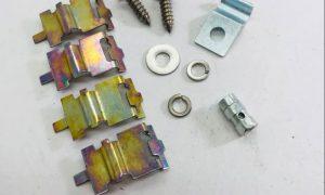 Holden Bonnet Release Cable Clip