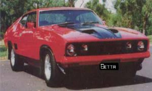 XA-XB-XC Ford Falcon Coupe Hardtop Rubber PACK