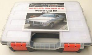 Holden Ute HQ HJ Master Clip Kit