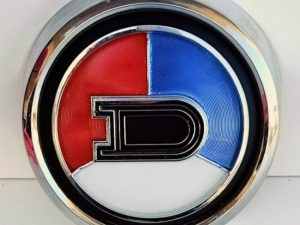 Datsun - Nissan Badges and Decals