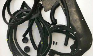 Automotive Rubber Seals