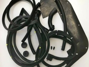 Automotive Rubber Seals