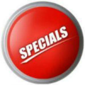 Specials Suspension