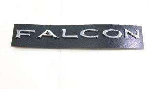 FALCON Boot Letter Set