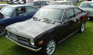 Datsun KB110