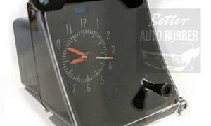 Holden HQ Monaro Replacement Clock