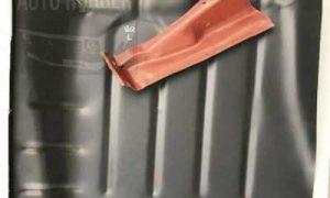 Rust and Repair Panels